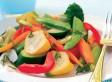 Recette: Légumes anciens à l'huile d'Argan et au citron confit